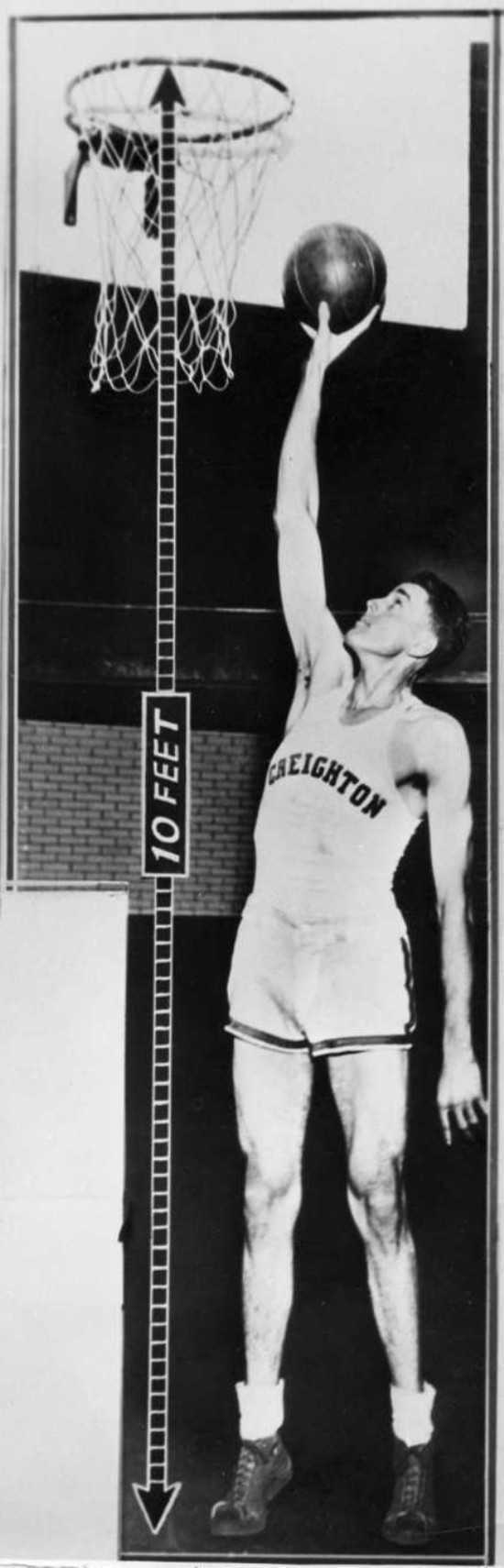 Willard Schmidt won a gold medal in the 1936 Olympics