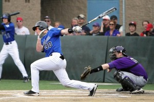 Trever Adams leads Creighton in most offensive categories