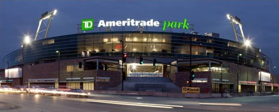 TD Ameritrade Park opens Tuesday with Creighton and Nebraska set to play at 6:30 p.m.