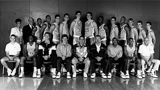 Great Teams: 1988-89 (Part I)