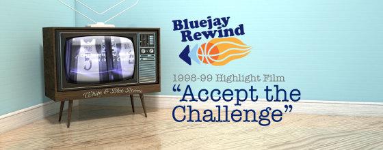 Bluejay Rewind: 1998-99 Highlight Video