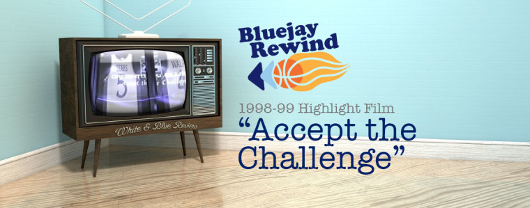 Bluejay Rewind: 1998-99 Highlight Video