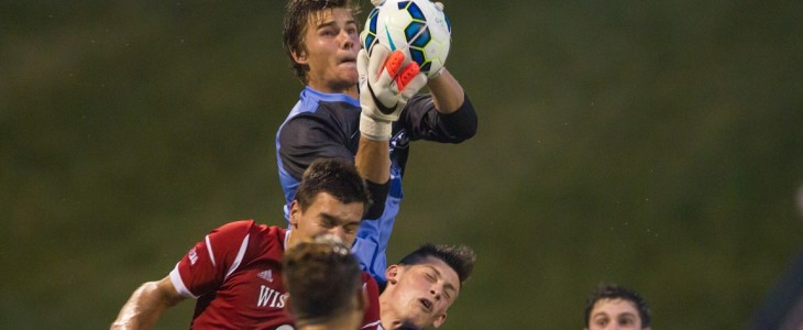 Futbol Friday presented by Sun Valley Landscaping: Creighton Men's Soccer vs. Stanford Cardinal