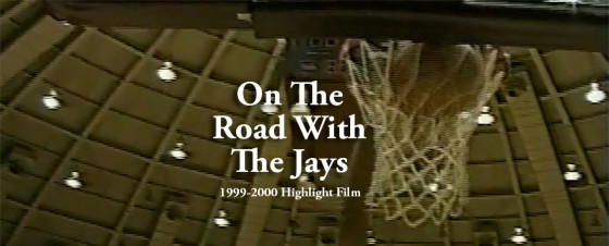 Bluejay Rewind: 1999-00 Highlight Video