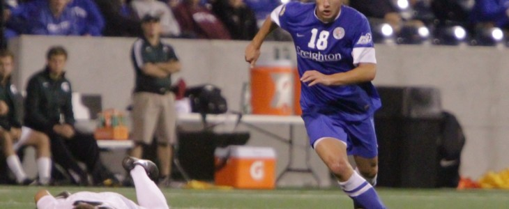 2014 Creighton Men's Soccer Preview: Midfielders