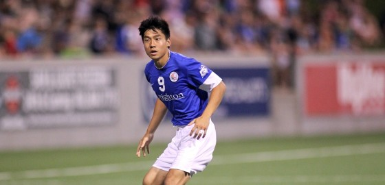 2014 Creighton Men's Soccer Preview: Forwards