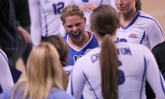 2014 Creighton Volleyball Preview: Defensive Specialists