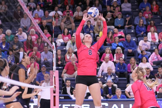 2014 Creighton Volleyball Preview: Setters