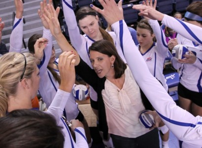 2014 Creighton Volleyball Preview: The Schedule