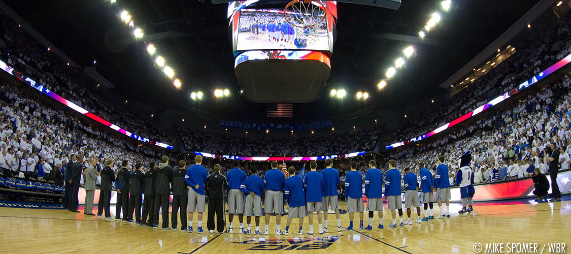 Creighton Bluejays Basketball Recruiting — News and Notes