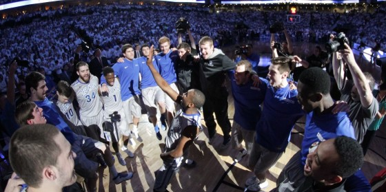 Creighton Bluejays Basketball Recruiting Update (August 2014)