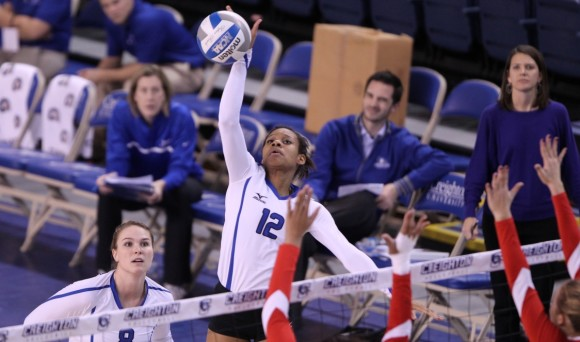 2014 Creighton Volleyball Preview: Hitters