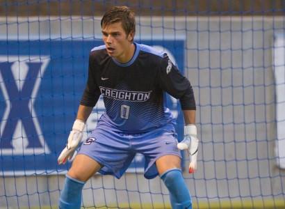 Creighton Soccer Spotlight: Meet Connor Sparrow