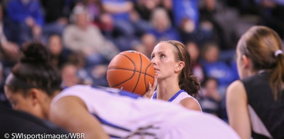 Creighton Bluejays Women's Basketball Schedule Breakdown