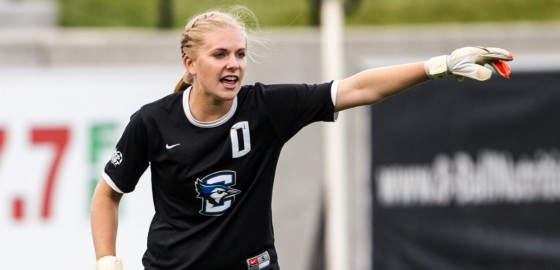 Photo Gallery: Creighton Women's Soccer Defeats New Mexico State