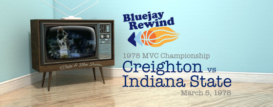 Bluejay Rewind: 1978 MVC Title Game