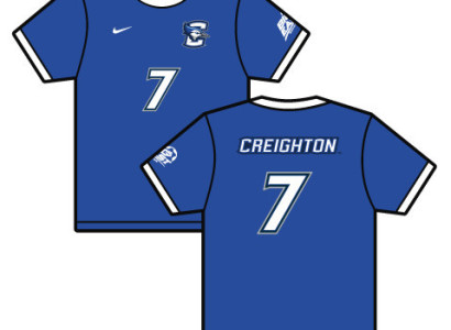 Creighton Fans: Welcome Hilltop Clothing to WBR