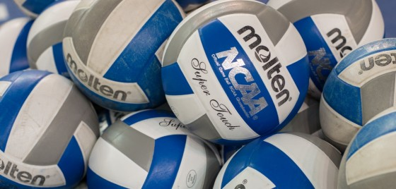 Creighton Volleyball is Ready to Play at Home