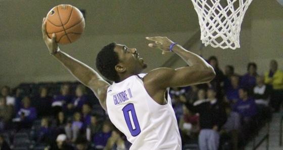 2014-15 Creighton Men's Basketball Profile: Leon Gilmore III