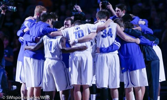 Creighton Basketball Practice Report: Oct. 20-26