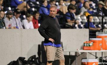 Forte, Wildcats Drop Creighton Women's Soccer, 2-0