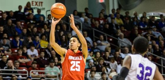2014-15 Creighton Men's Basketball Profile: Ronnie Harrell