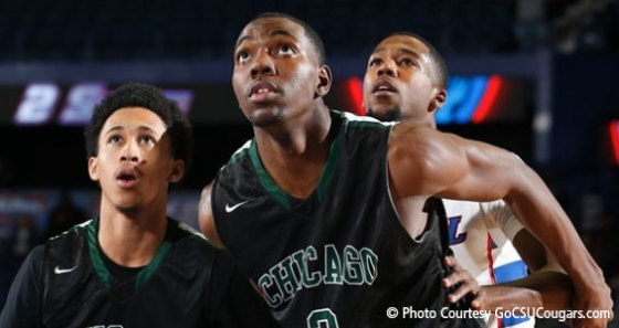 2014-15 Creighton Men's Basketball Opponent Preview: Chicago State