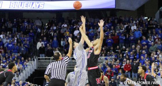 2014-15 Creighton Men's Basketball Opponent Preview: Nebraska