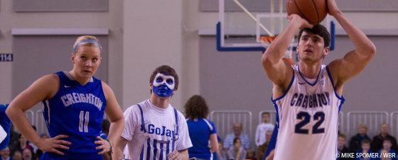Bluejay Madness TONIGHT!