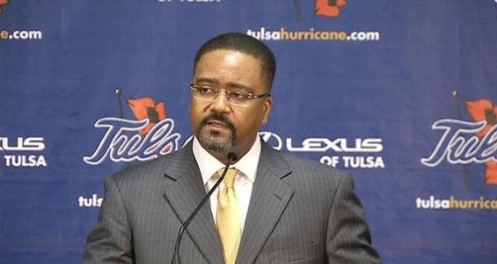 2014-15 Creighton Men's Basketball Opponent Preview: Tulsa