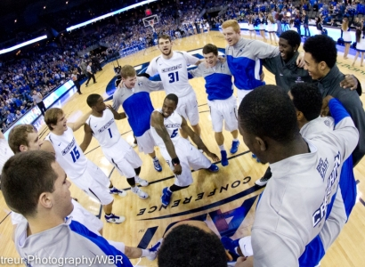 Creighton Basketball to Participate in Metro Basketball League, Starting June 18th