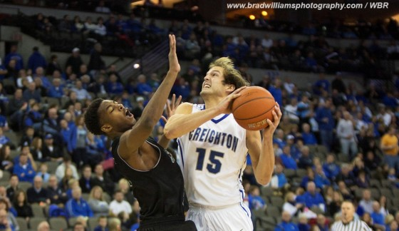 Photo Gallery: Creighton Men's Basketball Defeats Chicago State