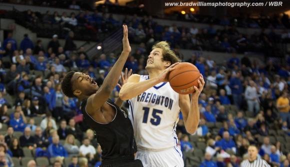 Photo Gallery: Creighton Men's Basketball Defeats Chicago State