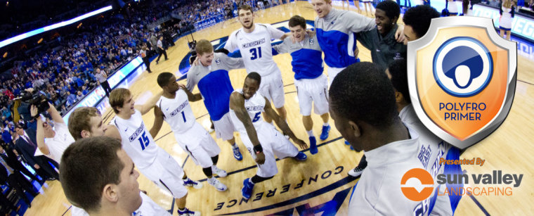 Polyfro Primer: Marquette at Creighton