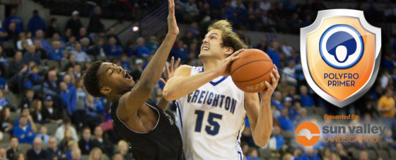 Polyfro Primer: Creighton at Seton Hall
