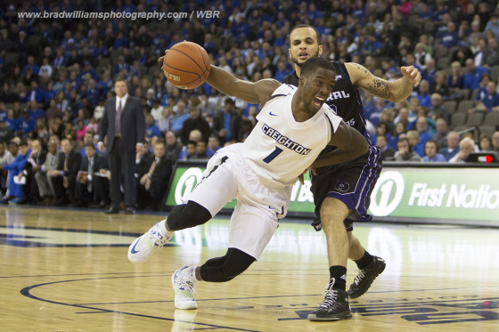 Ott's Thoughts: Creighton Basketball Opens 2014-15 Season With Wins Over Central Arkansas and Chicago State