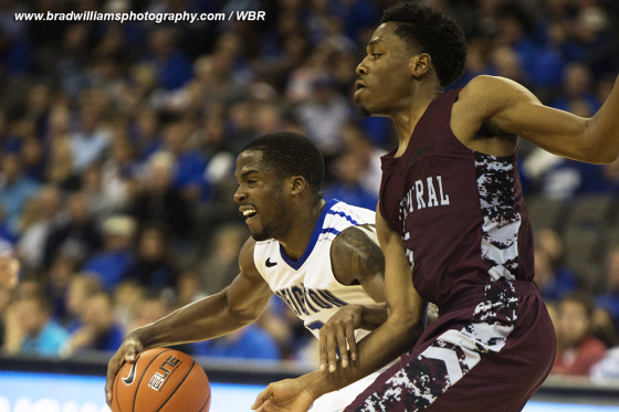Ott's Thoughts: Creighton's Emerald Coast Classic Ends Awash in Frustrations, Questions