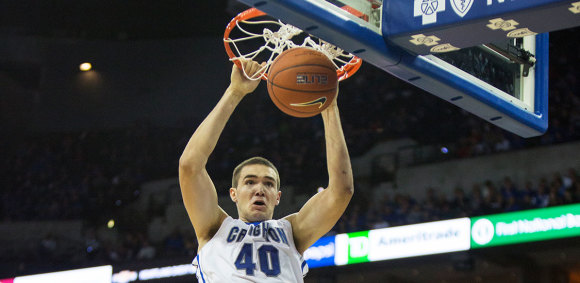 Morning After: Creighton 91, Sioux Falls 72