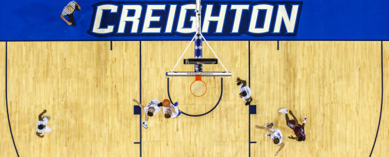 Morning After: Creighton 65, North Carolina Central 45