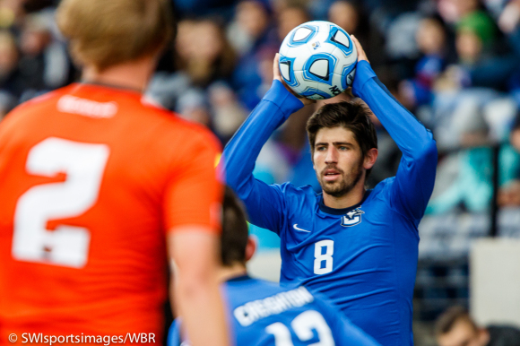 Futbol Friday Presented by Sun Valley Landscaping: Creighton Fights for Spot in Another College Cup