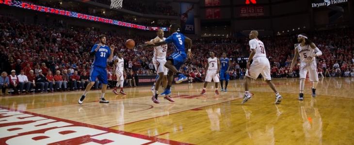 Big Shots and Stifling Defense Leads Creighton to Road Win Over Nebraska