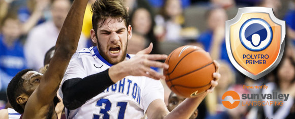 Polyfro Primer: Creighton at Marquette