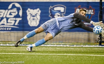 Photo Gallery: Creighton Men's Soccer Loses on Shootout in Elite 8