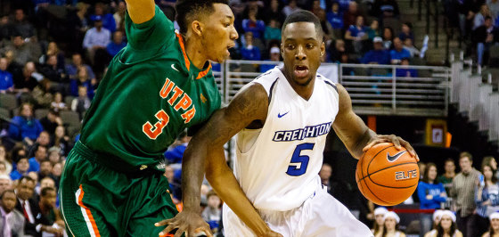 Morning After: Creighton 75, Texas Pan-American 60