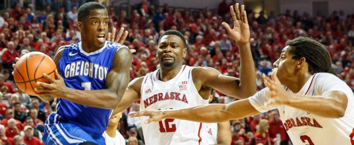 Highlight Reel: Creighton at Nebraska