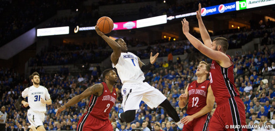 Ott's Thoughts: Inside the Last Maddening Month of Creighton Bluejays Basketball