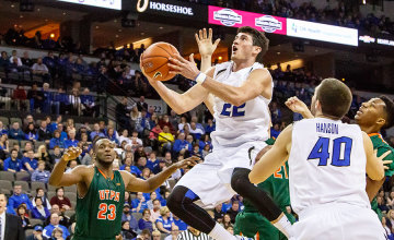 Creighton Basketball Starts Strong and Finishes Strong in Non-conference Home Finale
