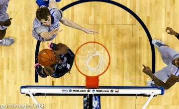 Photo Gallery: Creighton Comes Back to Reality, Loses to Georgetown