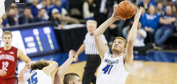 Morning After: Providence 65, Creighton 53