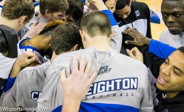 Inside the 2015-16 Creighton Bluejays Men's Basketball Non-Conference Schedule